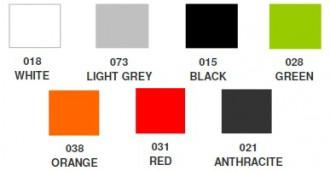 Envy istme värvivalik 2