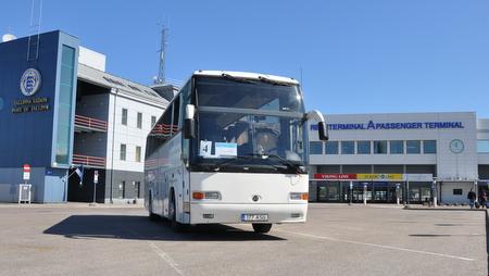 Buss-man