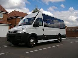buss-Iveco